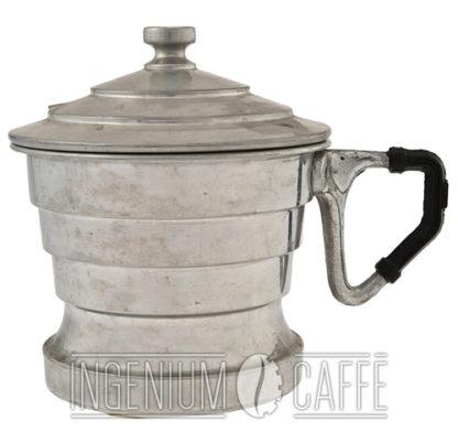 Caffettiera Lampo - prima serie