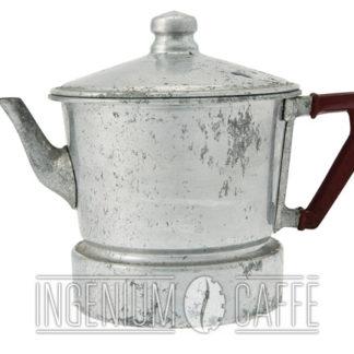 Caffettiera Italiana a pressione di vapore