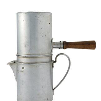 Caffettiera napoletana Ing. Cane