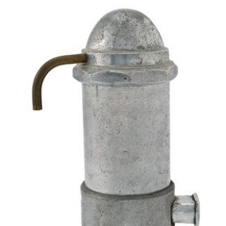 Caffettiera Ungherese a pressione di vapore