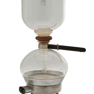 Sintrax vacuum electric coffee maker