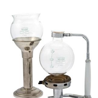 Cafetière Hellem – Globi di vetro