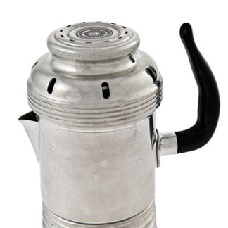 Caffettiera Espressomatic – Baldioli Eustasio & Figli