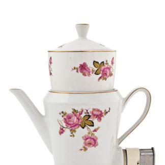 Kaffeemaschine Aromator
