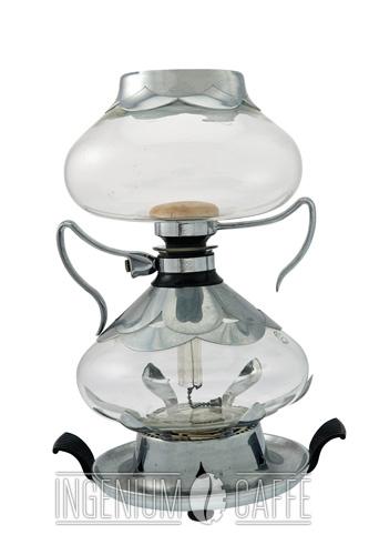 Silex Company - vacuum coffee maker