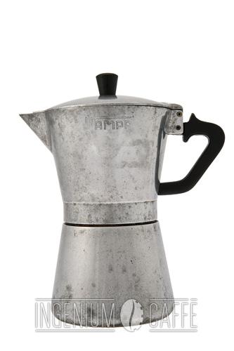 Caffettiera Vampa