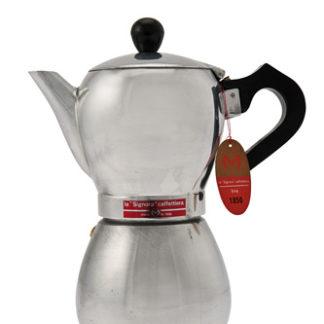 La signora caffettiera