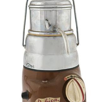 Caffettiera Subica