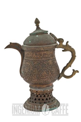 Kahve Ibrigi - Turchia
