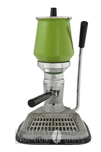 La Peppina Fe-Ar – colore verde