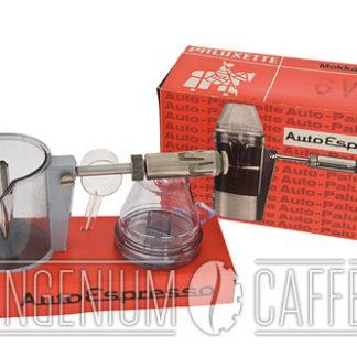 Paluxette - Auto Espresso