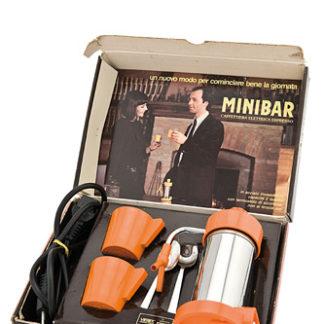 Velox Minibar Espresso - confezione originale