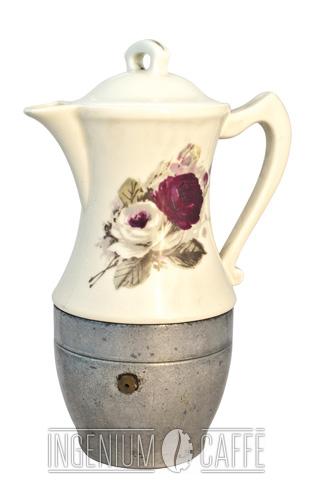 Anphore Express – modello in ceramica