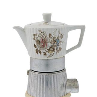 Caffettiera Girmi in ceramica