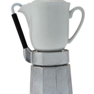 Caffettiera OMG Mulino Bianco