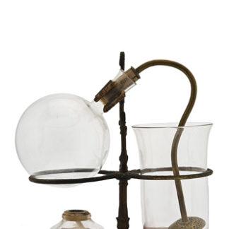 Napierian - ceramica e vetro