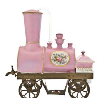 Locomotive Toselli