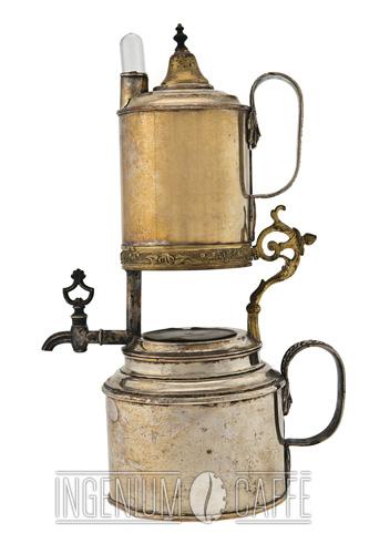 Cafetière Veyron
