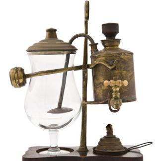 Kaffeemaschine A. Reiss