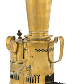 J.F. Bauer kaffeemaschine