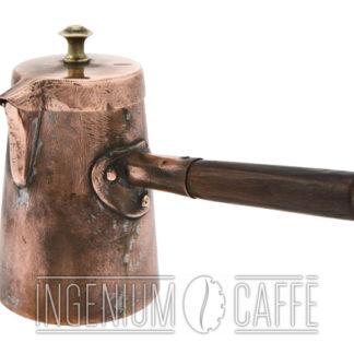 Caffettiera da bollitura