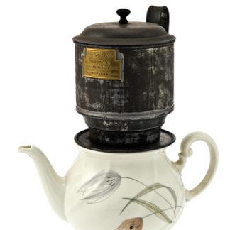 Caffettiera filtro Original Arndt'sche Caffee Aufgussmaschine