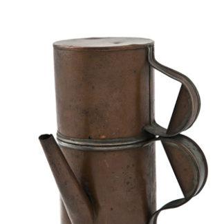 Antica caffettiera napoletana