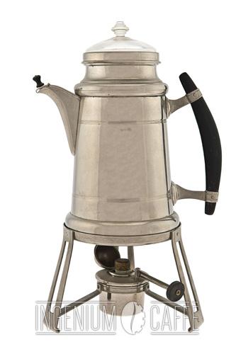 Bokka Gebrüder Bing kaffeemaschine