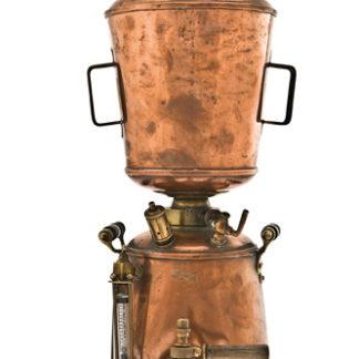 Vacuum coffee maker Sumerling & Co.