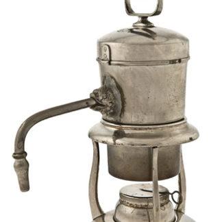 Caffettiera Invicta - 1 tazza