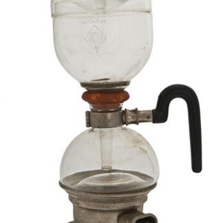 Sintrax electric coffee maker