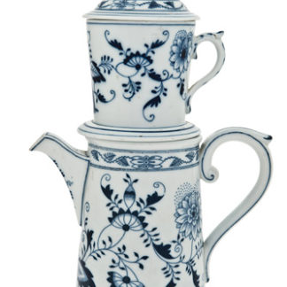 Caffettiera filtro in ceramica - Carisbad o Boema