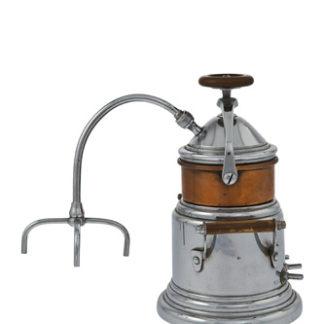 Caffettiera Campidoglio – 4 tazze