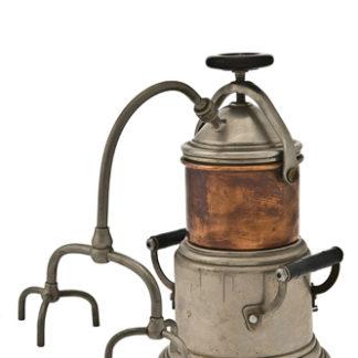 Caffettiera Campidoglio - 6 tazze