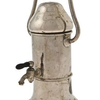 Fontana a vapore - kaffeemaschine
