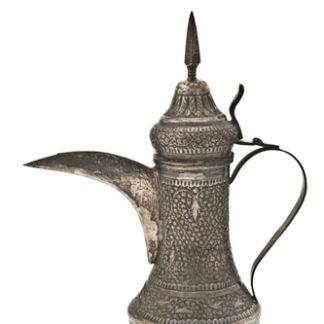 Della, Dellal, Delal, Dellel – Medio Oriente
