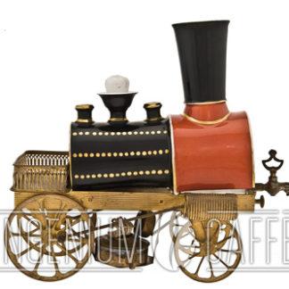 Cafetière locomotive – J.B. Toselli
