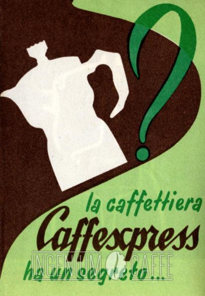 Caffexpress - volantino 4