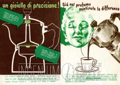 Caffexpress - volantino 3