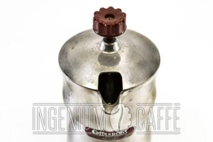 Caffexpress - coperchio serrato