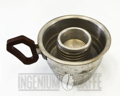 Caffettiera Lampo - filtro