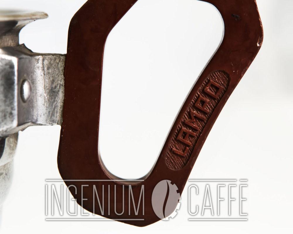 Caffettiera Lampo - marca
