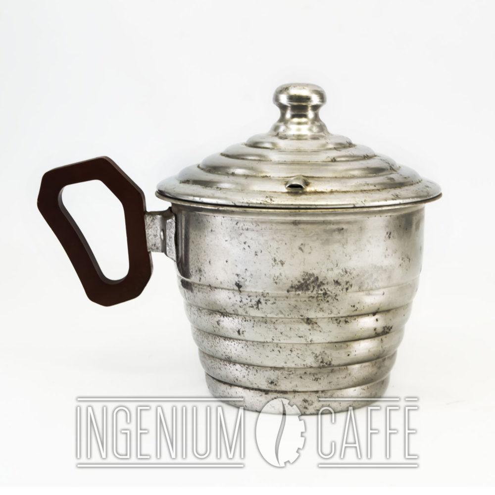 Caffettiera Lampo