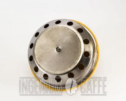 Caffettiera Kicca - filtro superiore