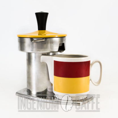 Caffettiera Kicca - Sanvitale
