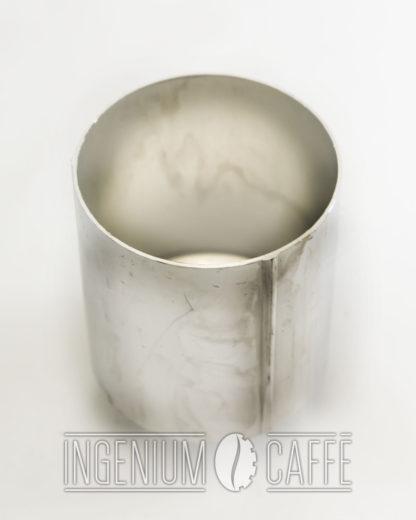 Caffettiera Kicca - bicchiere interno