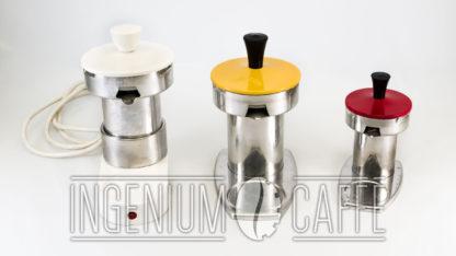 Caffettiera Kicca - modelli