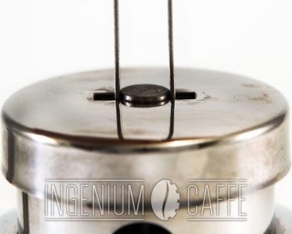 Misurella Morinox - molla di chiusura aperta