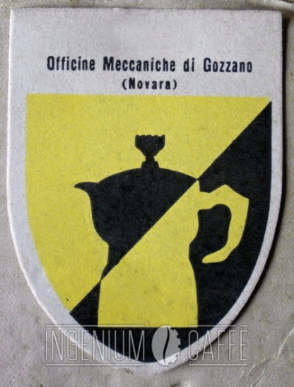 Caffexpress - scudo