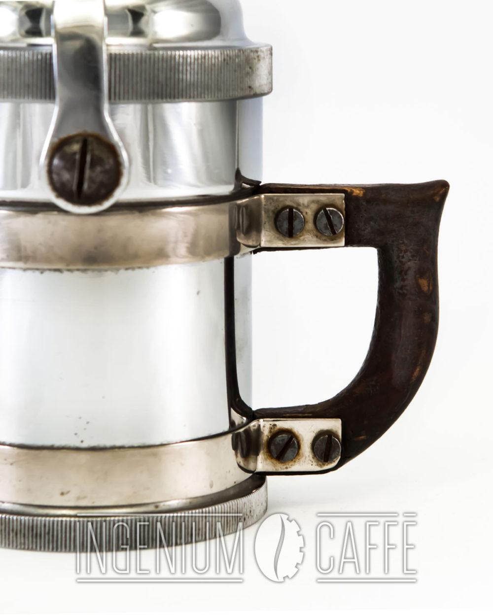 Caffettiera ungherese – manico